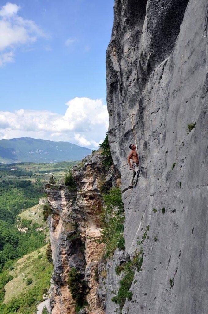 climbing-abruzzo